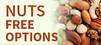 Nuts free Options
